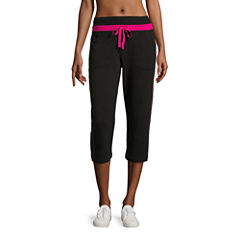 Made For Life Knit Workout Capris