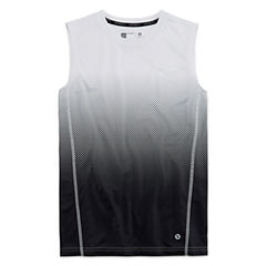 Xersion Muscle T-Shirt - Big Kid Boys