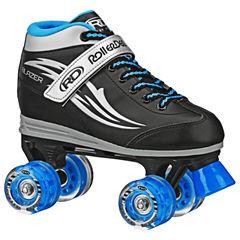 Roller Derby Blazer Lighted Whee Roller Skates - Boys