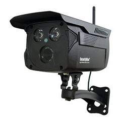 Securityman Add-On Wireless 120ft Night Vision Security Camera