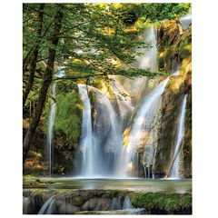 Natures Wonder Canvas Wall Art