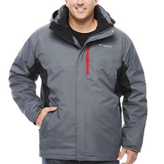 Columbia 3-In-1 System Jacket Big