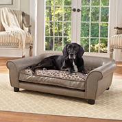 Enchanted Home Rockwell Pet Sofa