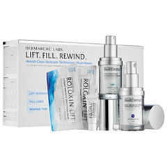 Dermarche Labs Lift. Fill. Rewind Introductory Kit