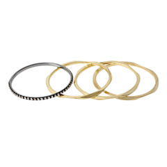Bleu™ 4-pc. Bangle Set