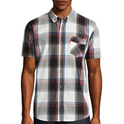 Levi's® Remy Short Sleeve Button Up Shirt