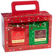 Godiva Cocoa Variety Pack
