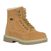 Lugz® Regiment Womens Fleece Angle Boots