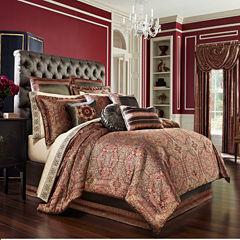 Queen Street Belisa 4-pc. Comforter Set