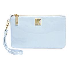 Liz Claiborne® Phone Charging Wristlet Wallet