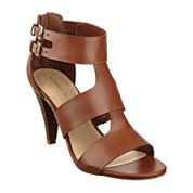 Liz Claiborne® Royce High Heel Sandals