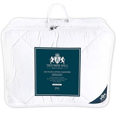 Triumph Hill Heavyweight Silk Comforter