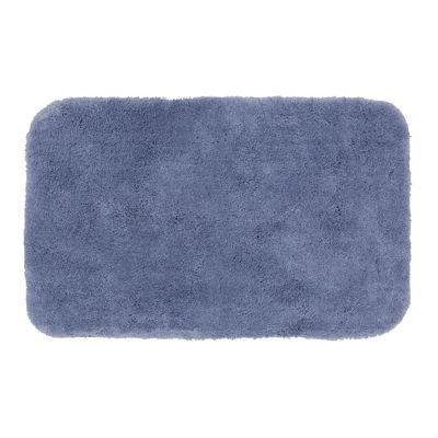 Superb Royal Velvet Luxury Nylon Bath Rug