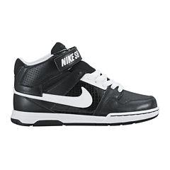 Nike® Mogan Mid 2 Jr. Skate Shoes - Big Kids