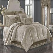 Queen Street Christina 4-pc. Comforter Set