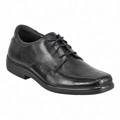 Hush Puppies® Venture Mens Waterproof Oxford Shoes