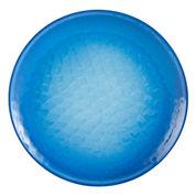 Outdoor Oasis™ Core Set of 4 Melamine Dinner Plates