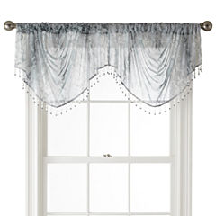 Royal Velvet® Bailey Trumpet Valance