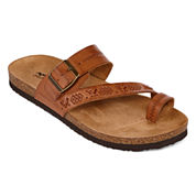 Arizona Sardinia Womens Flat Sandals