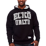 Ecko Unlimited At Your Service Pop Hoodie- Big & Tall
