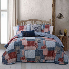Avondale Manor Willa 5-pc. Quilt Set