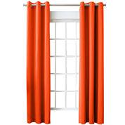 Sun Zero™ Talon Room-Darkening Grommet-Top Curtain Panel