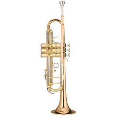 Ravel RTR102 Student Bb Trumpet
