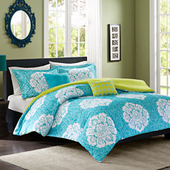 Intelligent Design Liliana Duvet Cover Set