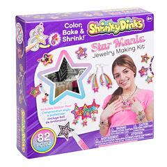 Shrinky Dinks Star Mania Jewelry Kit
