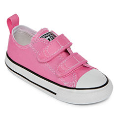 Converse Chuck Taylor All Star Girls Sneakers - Toddler