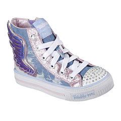 Skechers Girls Sneakers
