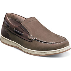 Nunn Bush Sloop Mens Boat Shoes