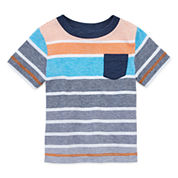 Arizona Short Sleeve Shirt-Baby Boys