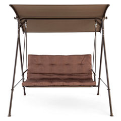 Outdoor Oasis™ Newberry Two Seat Canopy Swing