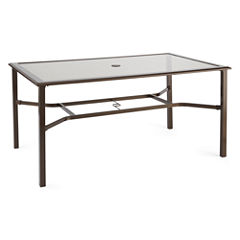 Outdoor Oasis™ Newberry Rectangular Table