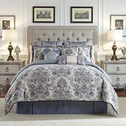 Croscill Classics Amelia 4-pc. Comforter Set
