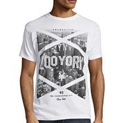 Zoo York® Framed Short-Sleeve T-Shirt
