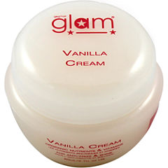 Glop & Glam Vanilla Styling Cream - 2.5 oz.