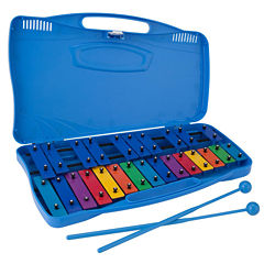 Ravel 25-Note Glockenspiel for Kids