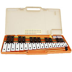 Trophy T1727 27-Note Xylophone + Case