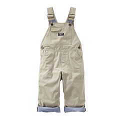 OshKosh B'gosh® Safari Overalls - Baby Boys 3m-24m