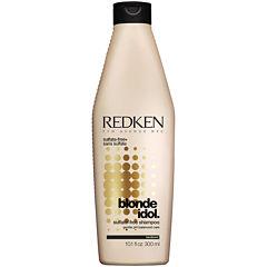 Redken Blonde Idol Sulfate-Free Shampoo - 10.1 oz.