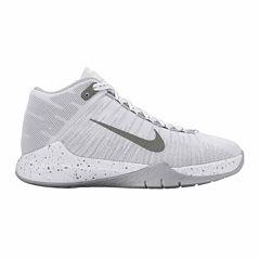Nike® Zoom Ascention Boys Basketball Shoes - Big Kids