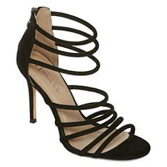 N By Nicole Miller Alyssa Womens Pumps