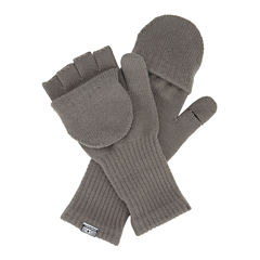 Converse® Fingerless Knit Gloves