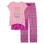 Starride Kids Pant Pajama Set Girls