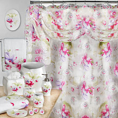 Popular Bath Flower Haven Bath Collection