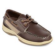 Arizona Brian Boys Boat Shoes - Little Kids/Big Kids
