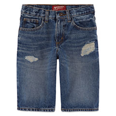 Arizona Denim Shorts - Big Kid Boys