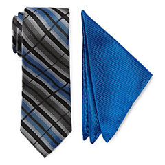 U.S. Polo Assn. Stripe Tie Set